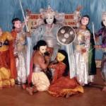 Guru Sjama Csaran Pati