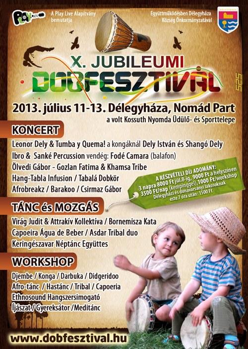 Dobfesztival-2013-A3-plakat