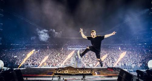 Fotó: djmag.com