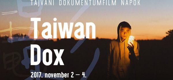 Tajvani Dokumentumfilm Napok