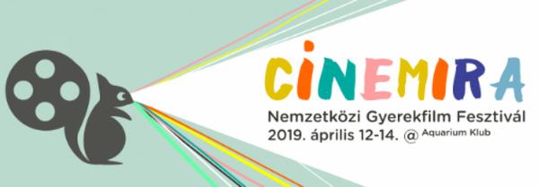 Cinemira Gyerekfilm Fesztivál